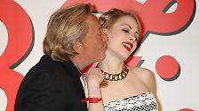 Der letzte Playboy Deutschlands: Rolf Eden wird 80