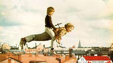Helden der Kindheit: Was macht eigentlich ...?