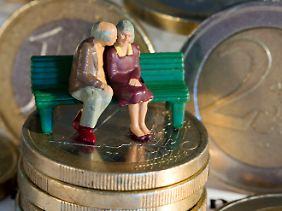 Schulden Großeltern ihren Enkeln Unterhalt?