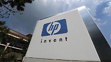 Meg Whitman räumt auf: HP streicht noch mehr Stellen