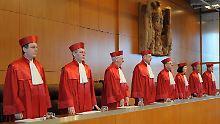 Hartz IV braucht neue Basis: Bundesregierung muss rechnen