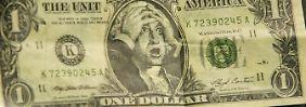 In der Not ins Risiko: Was die Geldflut der Fed bedeutet