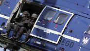 40 Jahre GSG 9: Die Anti-Terror-Einheit