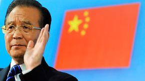 EU-China-Gipfel in Brüssel: China will stärkeres Europa