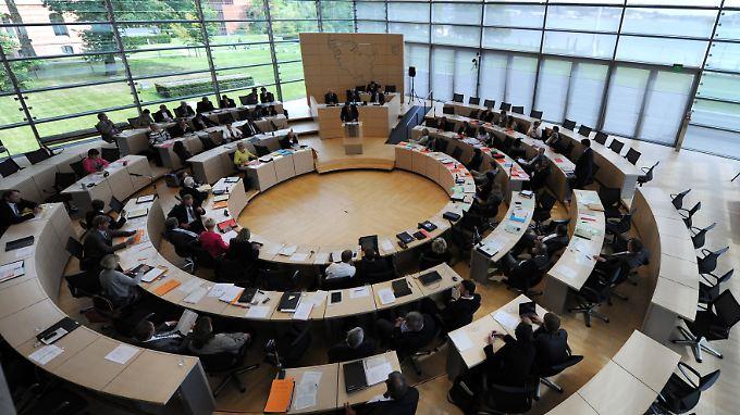 Kraut und Rüben im Landtag von Schleswig-Holstein. Damit soll Schluss sein.