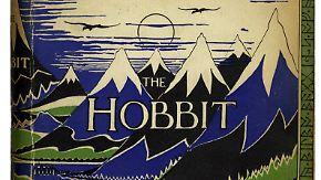 """Auf nach Mittelerde: """"Hobbit""""-Trailer weckt Erwartungen"""