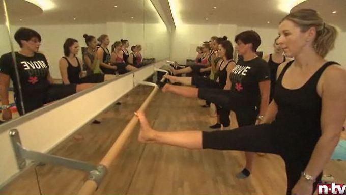 n-tv Ratgeber: Die neusten Fitness-Trends