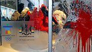 Silberglück, Goldhoffnung, Randale: Die Winterspiele in Vancouver
