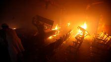 Proteste und Gewalt in der islamischen Welt: Der Zorn der Muslime