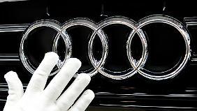 Die beliebtesten Arbeitgeber Deutschlands: Alle wollen zu Audi und BMW