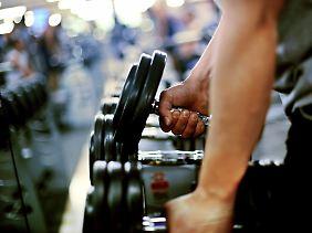 Es ist wenig überraschend, dass ein Probetraining in einem Fitnessstudio den Zweck hat, Mitglieder anzuwerben.