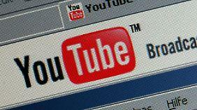 Nach einem Gespräch mit der Ausländerbehörde löschte der Mann seinen Youtube-Account.