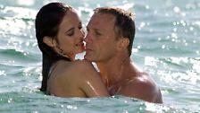 """""""Spectre"""" heißt der 24. Bond-Film: 007 startet wieder durch"""