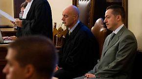 """Enthüllungsaffäre """"Vatileaks"""": Prozess gegen Papst-Butler beginnt"""