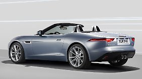 Mit dem Sportwagen will Callum an den Geist der klassischen Jaguar-Ära anschließen.