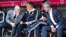 """Die Bundesliga in Wort und Witz: """"Arsch in der Abwehr"""""""