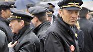 Duldsame Passagiere, zorniger Konzern: Der Streik der Lufthansa-Piloten
