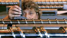 Kurs auf die Schwellenländer: Hoffnung für deutschen Export
