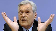 Top10 Spitzenverdiener im Bundestag: Sie kassieren am meisten
