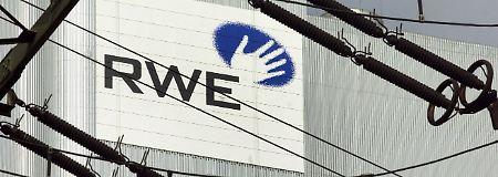 (Turbo)-Calls mit 119%-Chance: RWE im Aufwärtstrend