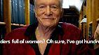 """""""Ordner voller Frauen"""": Mitt Romney wird zur Witzfigur"""