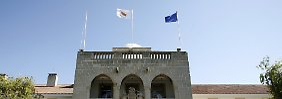 S&P senkt Bonitätsnote erneut: Zypern bekommt ein B verpasst