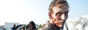 Besorgte TV-Zuschauer rufen Polizei an: Hacker senden Zombiewarnung