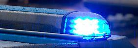 Schreckstunden in Hannover: Bombendrohung hält Bahnreisende auf