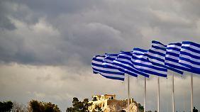 Mehr Zeit für Griechenland: Ein Sparaufschub wird teuer