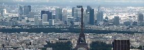Paris - die Stadt der Liebe und des überhitzten Immobilienmarktes?
