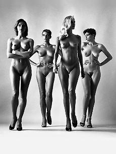 """Sie kommen (Naked)"" (1981)"