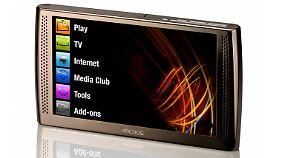 Archos hat auf der CeBIT 7-Zoll-Tablets ab 150 Euro vorgestellt.