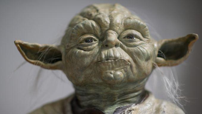 """Die """"Star Wars""""-Saga wird fortgesetzt - und erweitert."""