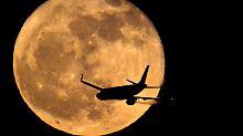 Ehrgeizige Pläne bis 2030: Auch Japan will den Mond erobern