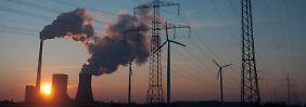 Albig legt Notfallplan vor: Staat soll Stromnetze ausbauen
