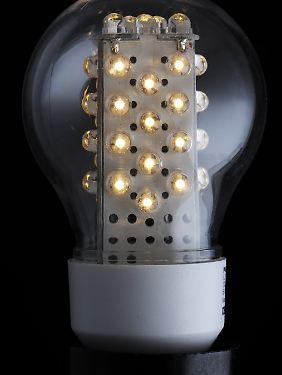 LED-Lampe von Osram