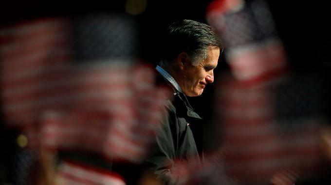 Romneys Lösung: mehr gute Jobs.