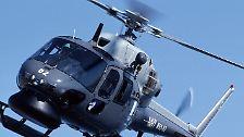 Flugzeuge, Helikopter, Raumfahrt: Was macht eigentlich EADS?