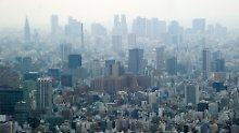 Tokio-Yokohama ist die größte Metropolregion der Welt. Auf einer Fläche von 13.556 Quadratkilometern leben dort 37,5 Millionen Menschen.