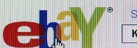 Immer noch keine Lizenz: Ebay-Zahlungsabwicklung auf Eis