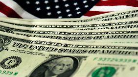 """Haushaltsklippe"" macht Sorgen: Den USA droht der große Knall"