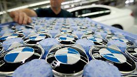 Autobauer auf Überholspur: BMW trotzt der Krise