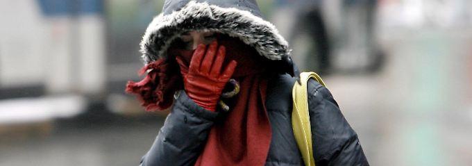 Nicht nur Schnupfen und Husten, auch Herzkreislauf-Erkrankungen drohen in den Wintermonaten.