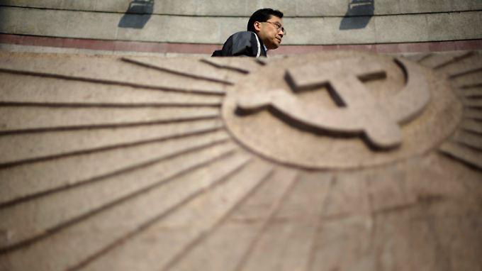 """Wohin führt der """"chinesische Weg zum Sozialismus"""" nach dem 18. Parteitag der Kommunistischen Partei Chinas?"""
