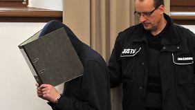 Gefahr für die Allgemeinheit: Lena-Mörder kommt in Psychiatrie