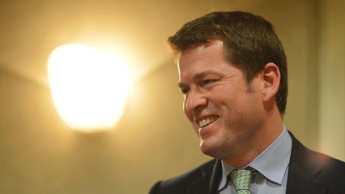 Im Frühjahr 2011 trat Guttenberg als Verteidigungsminister zurück.