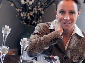 Hatte Petraeus eine Affäre mit seiner Biografin Paula Broadwell?
