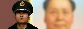 Kommunistischer Kapitalismus: Was würde Chinas großer Führer Mao Zedong tun?