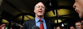 Britischer Sender tief in der Krise: BBC braucht einen neuen Chef