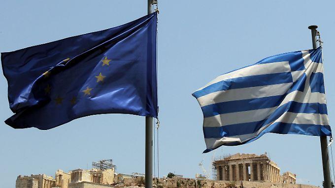 Mehr Zeit, mehr Geld?: Eurogruppe und IWF in Athen-Frage uneins